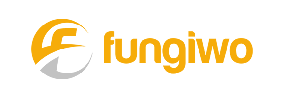 Fungiwo Logo Retina