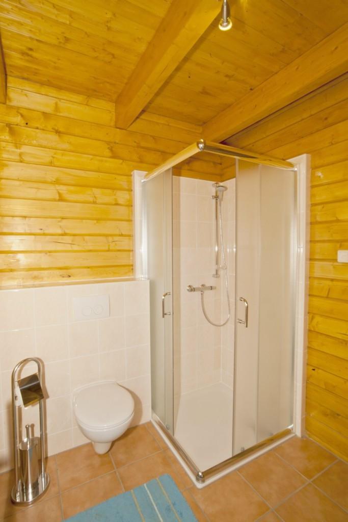 Schutzbereich 1 Badezimmer