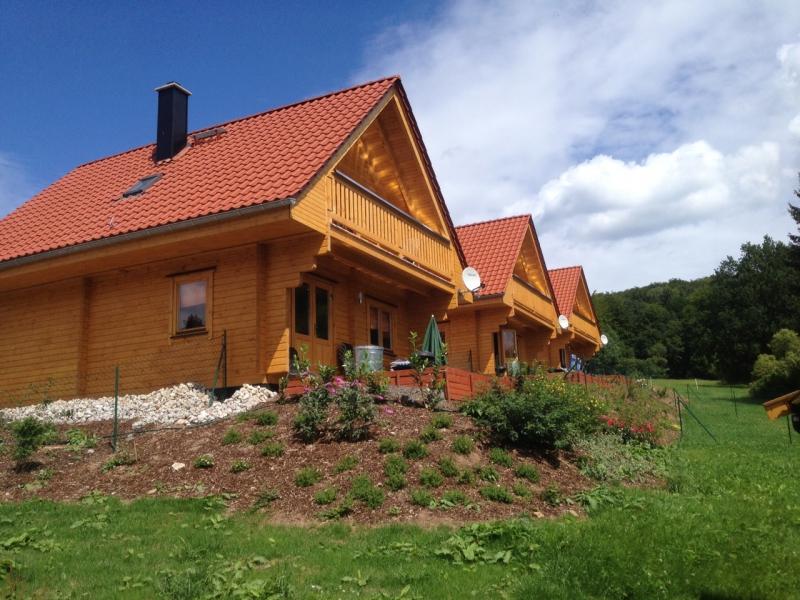 Dsa Ferienhaus