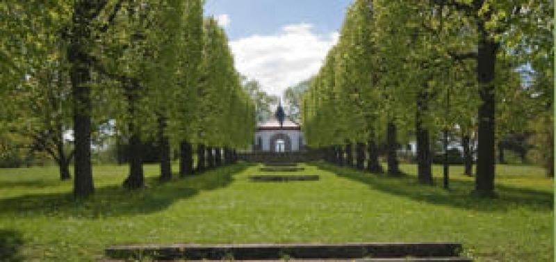 Saalfeld Bergfried