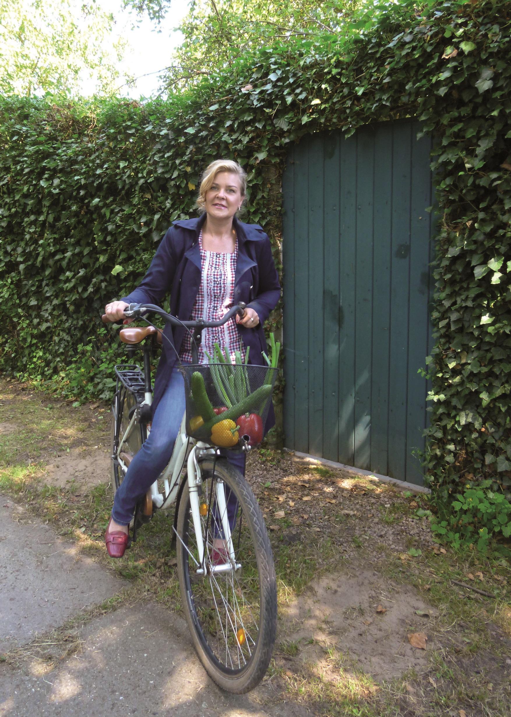 Radfahrerparadies