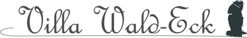 Logo Villa Wald-Ecl